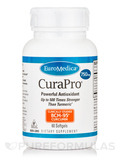 CuraPro® 750 mg 60 Softgels