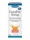 CuraPro® Syrup 250 mg - 8 fl. oz (240 ml)