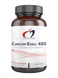 Curcum-Evail™ - 60 Softgels