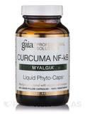 Curcuma NF-kB: Myalgia - 120 Vegetarian Liquid-Filled Capsules