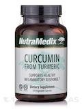 Curcumin from Turmeric - 120 Vegetable Capsules