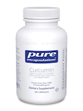 Curcumin 120 Capsules