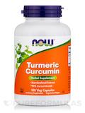Curcumin 120 Vegetarian Capsules