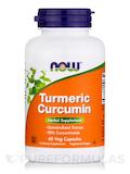 Curcumin 60 Vegetarian Capsules