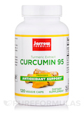 Curcumin 95 500 mg 120 Capsules
