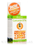 Curcumin 97% - 60 Vegetarian Capsules