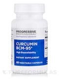 Curcumin BCM-95 - 60 Vegetable Capsules