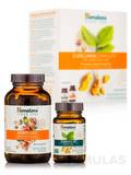 Curcumin Complete - 120 + 30 Vegetarian Capsules