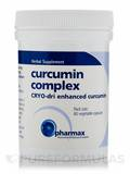 Curcumin Complex 60 Vegetable Capsules