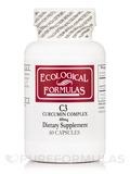 C3 Curcumin Complex 400 mg - 60 Capsules