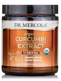 Curcumin for Cats & Dogs - 4.30 oz (122.1 Grams)