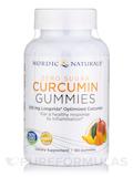 Curcumin Gummies 200 mg, Mango Flavor - 60 Gummies