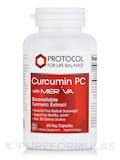 Curcumin Phytosome 60 Vegetarian Capsules