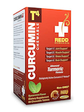 Curcumin T4, Spearmint Flavor - 60 Chewable Tablets