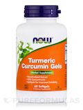 Curcumin Turmeric Root Extract 60 Softgels