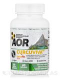 CurcuVIVA™ - 60 Vegan Capsules