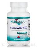 CurcuWIN® 500 - 60 Vegetarian Capsules