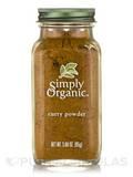 Curry Powder - 3.00 oz (85 Grams)