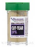 Cut & Tear Pro/Herbal Styptic Duster 1 oz (28.35 Grams)