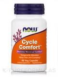 Cycle Comfort™ - 48 Vegetable Capsules