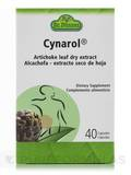 Dr. Dunner Cynarol® Artichoke Leaf Extract 40 Capsules