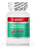 D-4000™ 90 Vegetarian Capsules