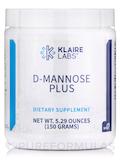 D-Mannose Plus Powder - 5.29 oz (150 Grams)