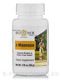 D-Mannose Powder - 1.76 oz (50 Grams)