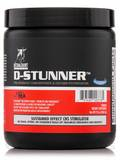 D-Stunner Pre-Workout Blue Raspberry 9.2 oz