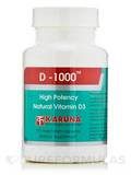 D-1000 - 90 Vegetarian Capsules