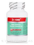 D-1000 90 Vegetarian Capsules