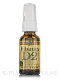 D2 Spray 1 oz