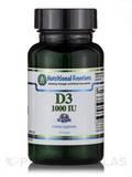 D3 1000 IU - 120 Tablets