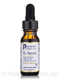 D3 Serum 0.46 fl. oz (13.7 ml)