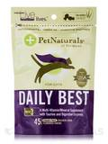 Daily Best for Cats 45 Chicken Liver Flavored Chews