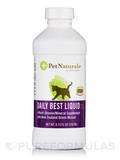 Daily Best Liquid for Cats 8.15 fl. oz (250 ml)