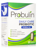 Daily Care Probiotic 10 Billion CFU - 30 Capsules