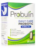 Daily Care Probiotic 10 Billion CFU - 30 Capsules
