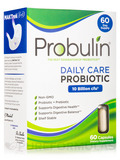 Daily Care Probiotic 10 Billion CFU - 60 Capsules