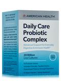 Daily Care Probiotic Complex 20 Billion - 30 Vegan Capsules