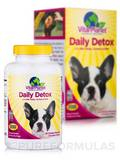 Daily Detox - 60 Chewable Tablets