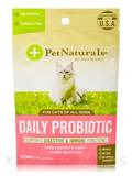 Daily Probiotic for Cats (All Sizes) - 30 Chews