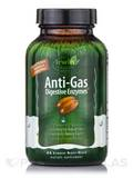Daily Digestive Enzymes - 45 Liquid Soft-Gels