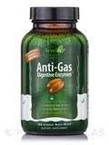 Anti-Gas Digestive Enzymes™ - 45 Liquid Soft-Gels