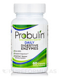Daily Digestive Enzymes - 60 Capsules