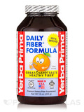 Daily Fiber® Formula, Orange Flavor - 16 oz (453 Grams)