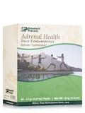 Daily Fundamentals - Adrenal Health - 1 Box of 60 Single-serve Packets