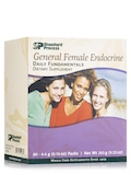 Daily Fundamentals - General Female Endocrine - 1 Box of 60 Single-serve Packets