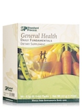 Daily Fundamentals - General Health - 1 Box of 60 Single-serve Packets