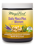 Daily Maca Plus for Women - 30 Servings (1.6 oz / 45.3 Grams)